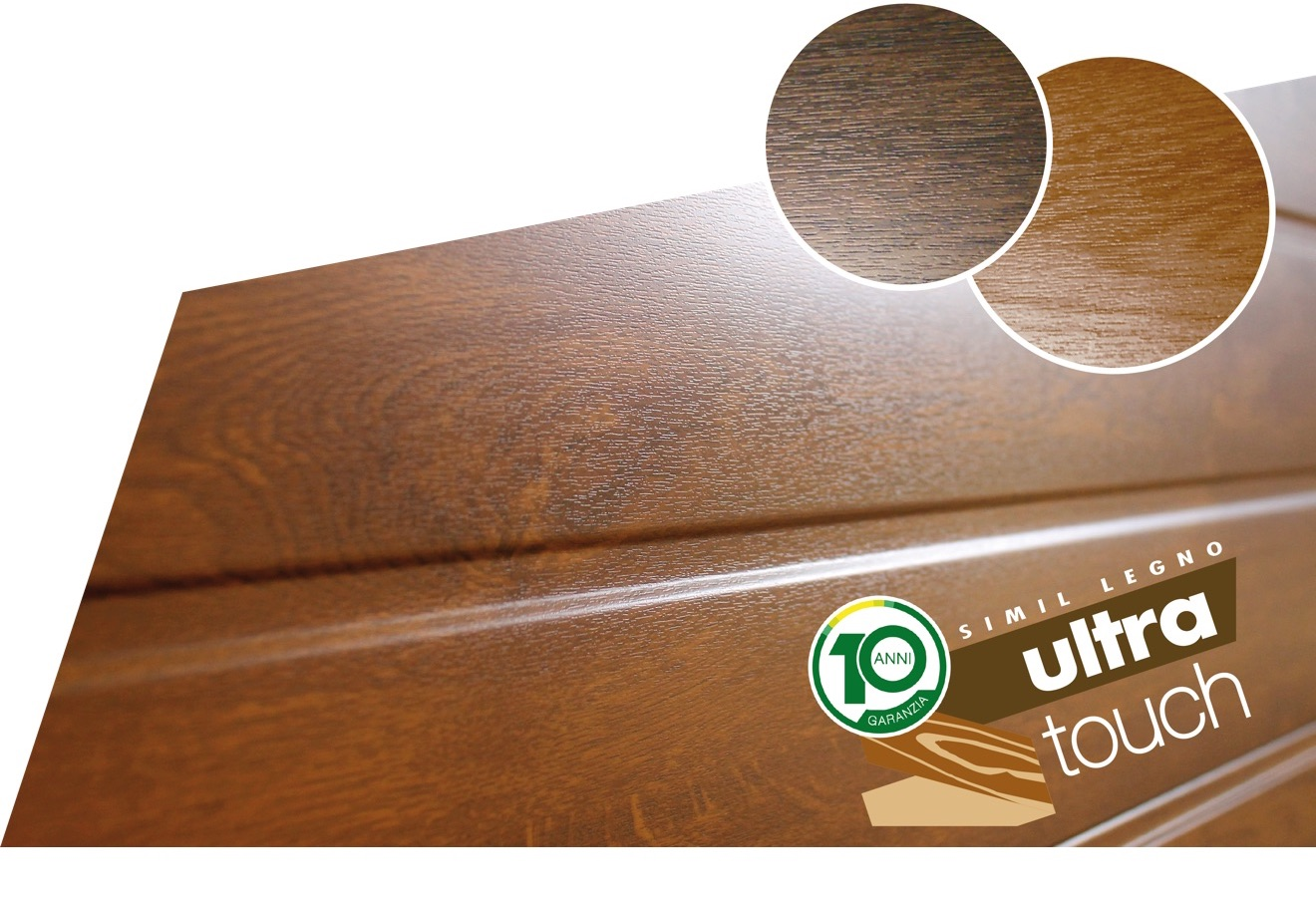 Simil Legno Ultra Touch Breda