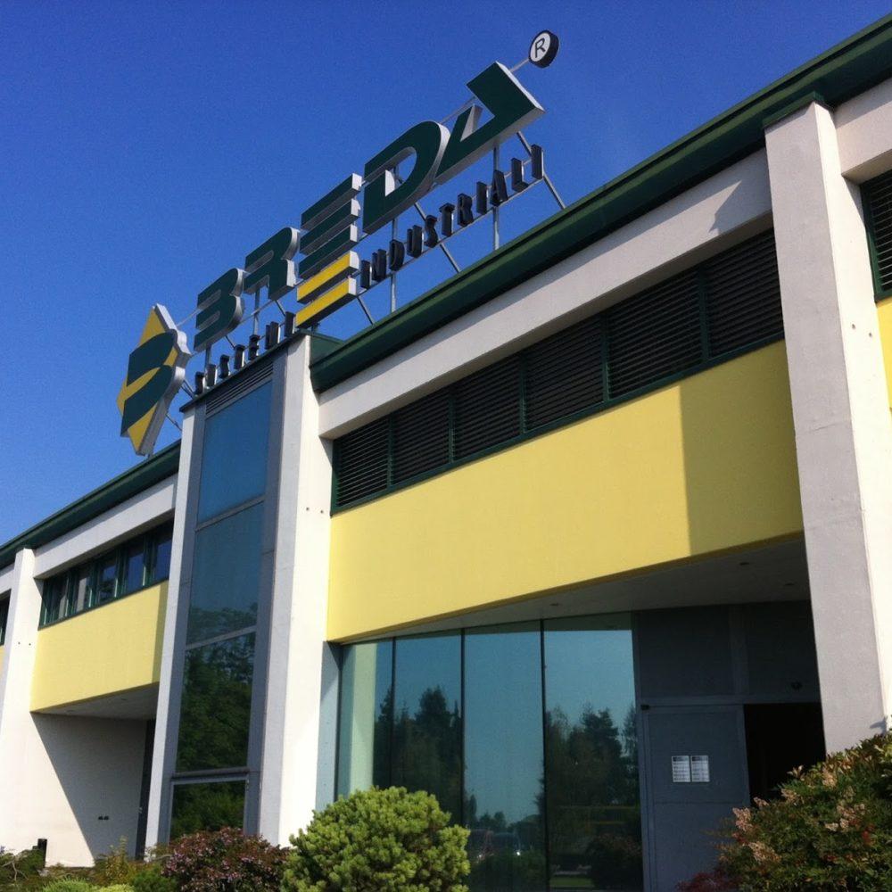 Breda Sistemi industriali - Azienda