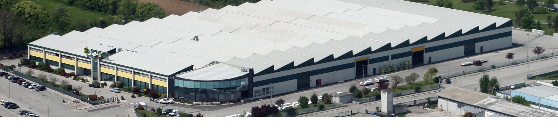 Azienda Breda Portoni Sequals