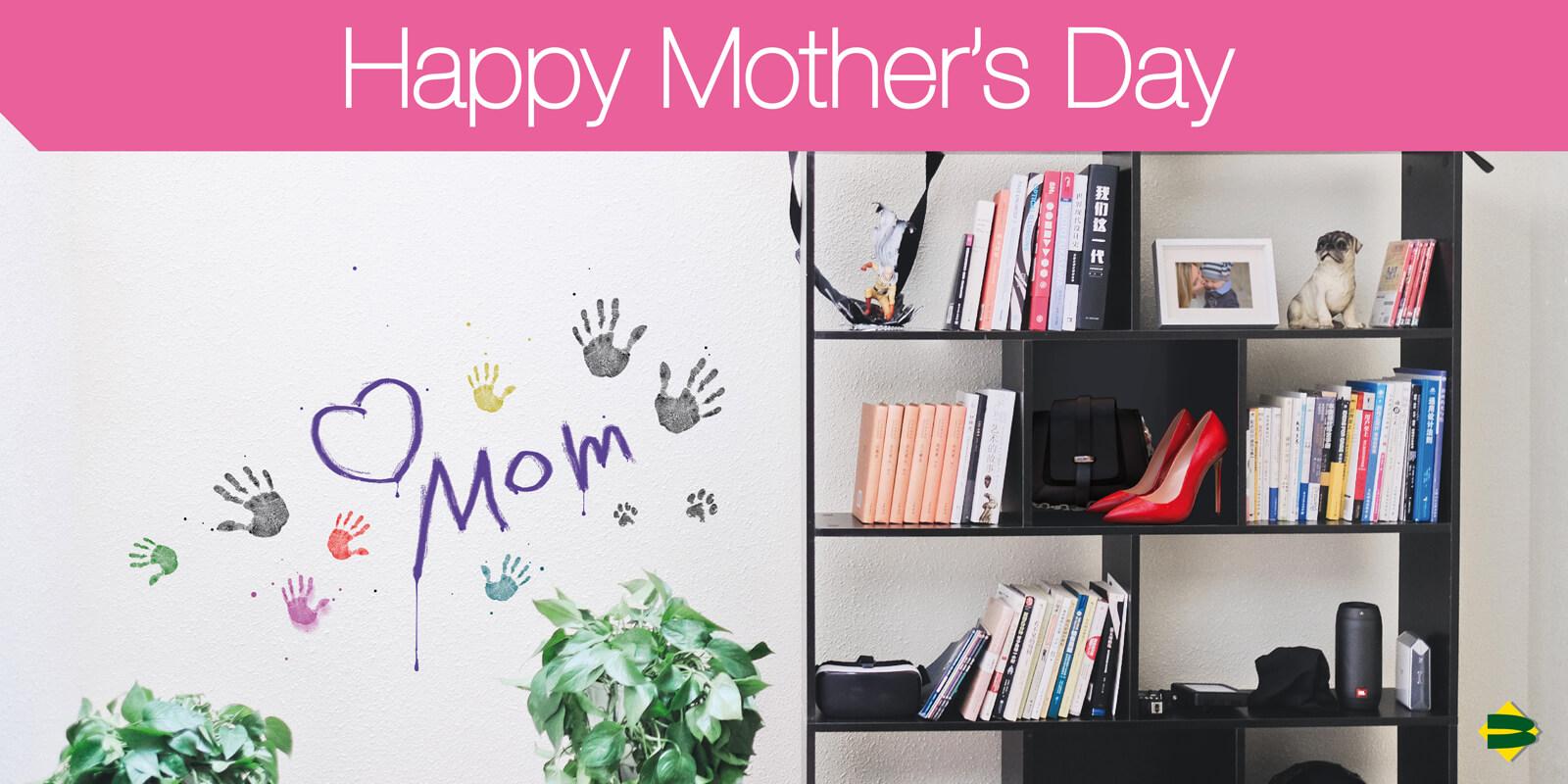 Auguri a tutte le mamme!