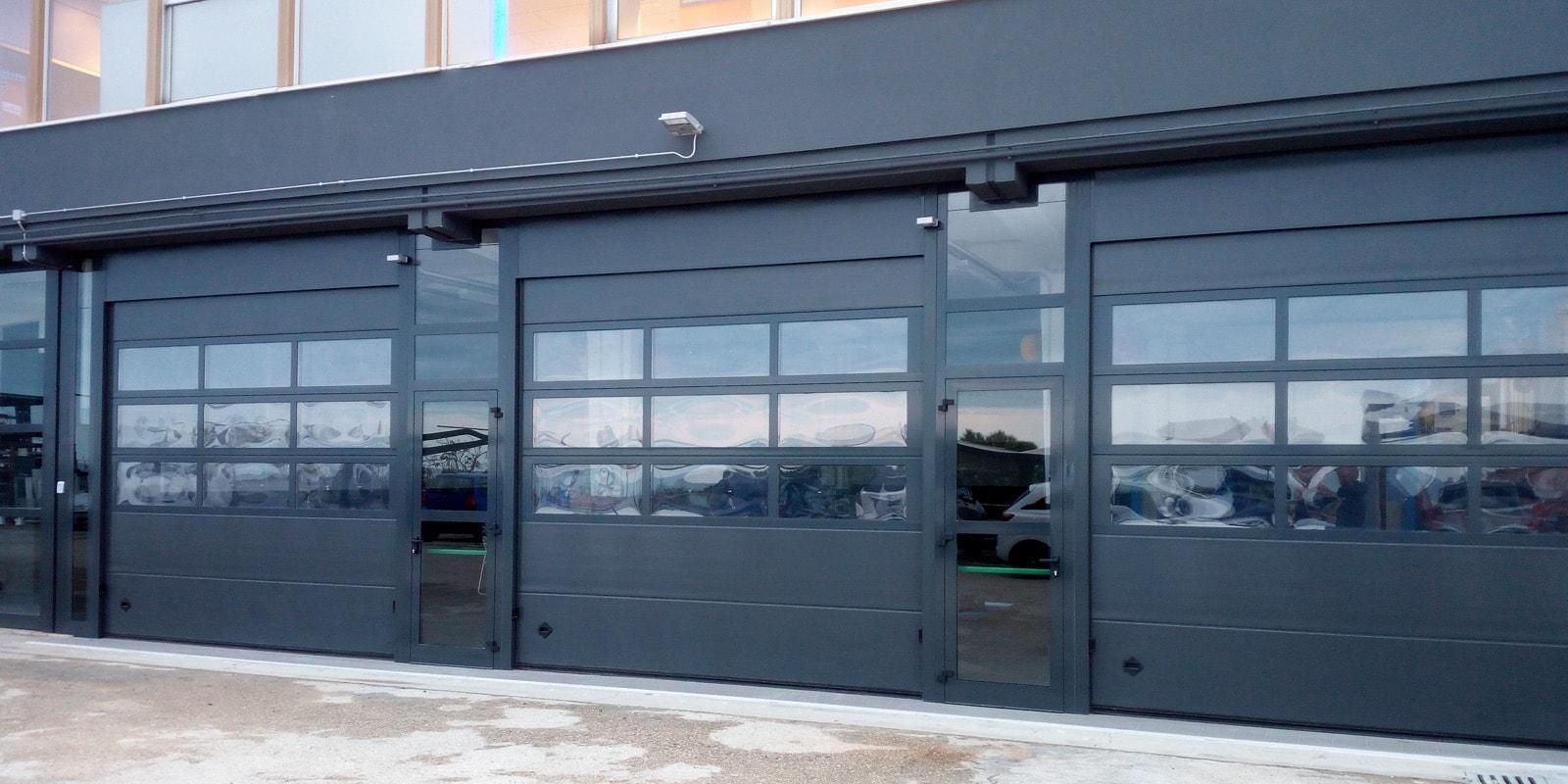 Portoni da Garage Breda - Soluzioni innovative, stile Made in Italy