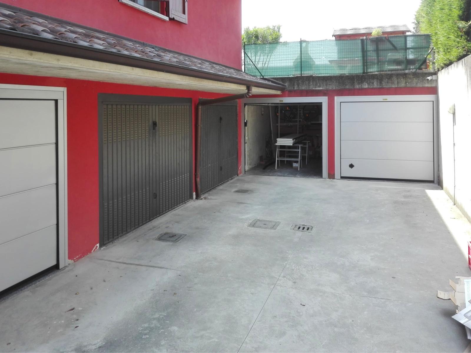 Porte da Garage