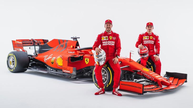 Ferrari SF90 - Breda TV8